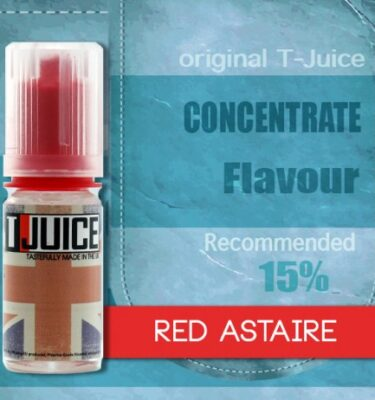 T-JUICE Red Astaire Aroma 10 ml