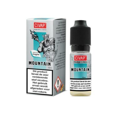 Civap Mountain+ 10 ml