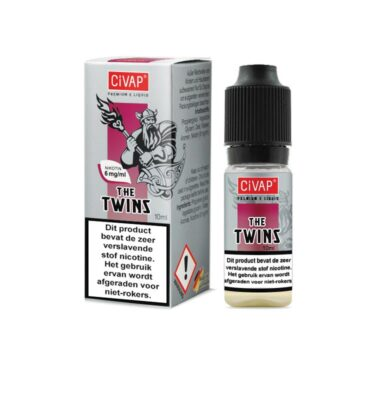 Civap Amarena Cherry / The Twins 10 ml