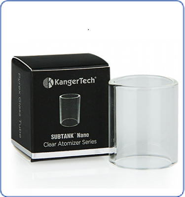 Kanger Subtank nano Glass Tube