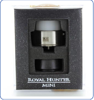 Royal Hunter Mini RDA COV