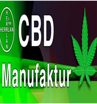 CBD Eliquid 10ml-50/100/300/500mg Herrlan