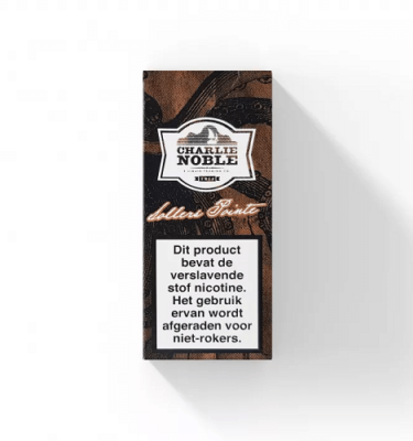 Sollers Pointe 10ml Eliquid Charlie Noble