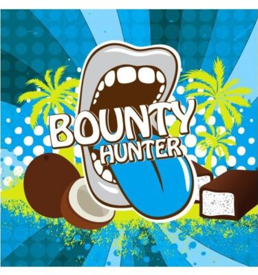 BigMouth Bounty Hunter Aroma 10 ml