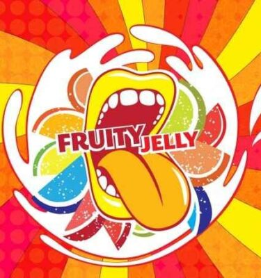 BigMouth Fruity Jelly Aroma 10 ml