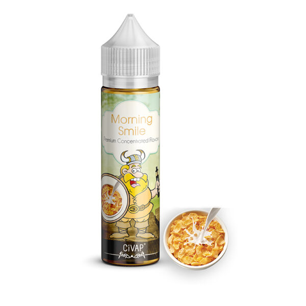 Civap Morning Smile Aroma 10 ml