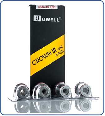 Uwell Crown 3 Mini Coil