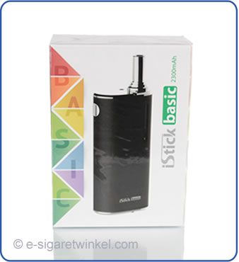 Eleaf Istick Basic kit met GS-Air 2 Atomizer