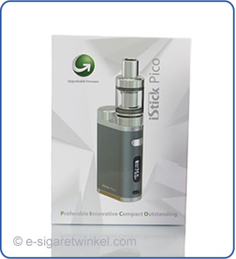 Eleaf Istick Pico TC 75W Set