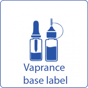 vaprance-base-label