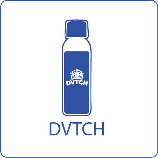 DVTCH shake n vape liquid