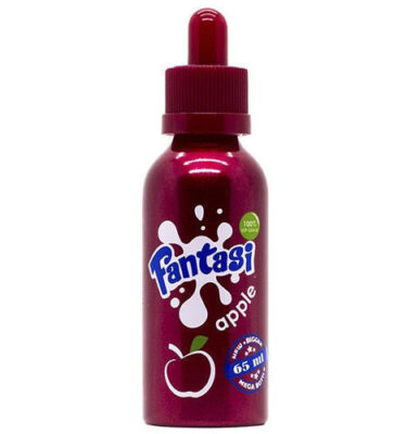 Fantasi Apple 55ml