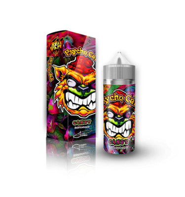 Psycho Cat Candy 50ml