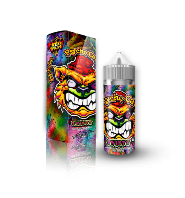 Psycho Cat Twisty 50ml