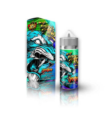 Tiger's Fury Jeger 50ml