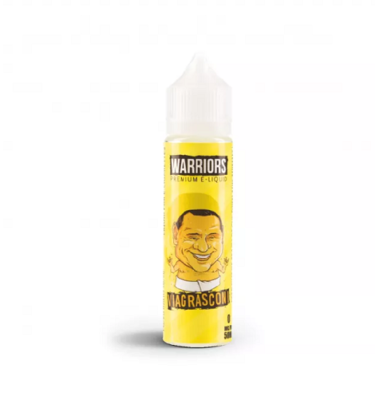 Pro Vape Warriors Viagrasconi 50ml