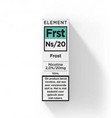 Element NicSalts Frst