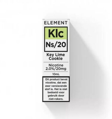Element NicSalts Klc