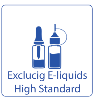 Exclucig E-Liquids High Standard