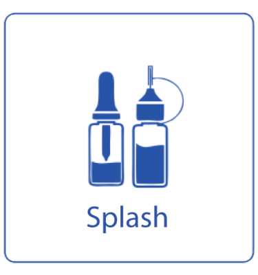 Splash Eliquid
