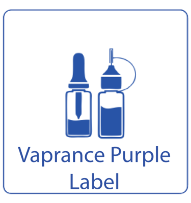 Vaprance Purple Label