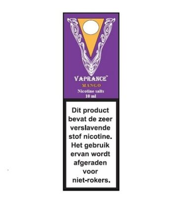 Vaprance Purple Lable Mango