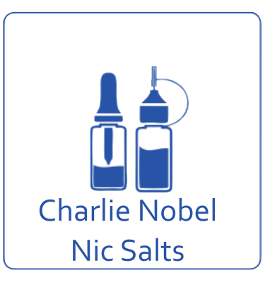 Charlie Noble Nic Salts
