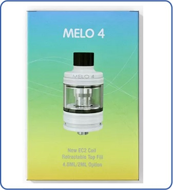 Eleaf Melo 4 Clearomizer 2ml