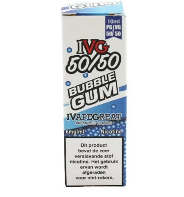 IVG Bubblegum 10ML